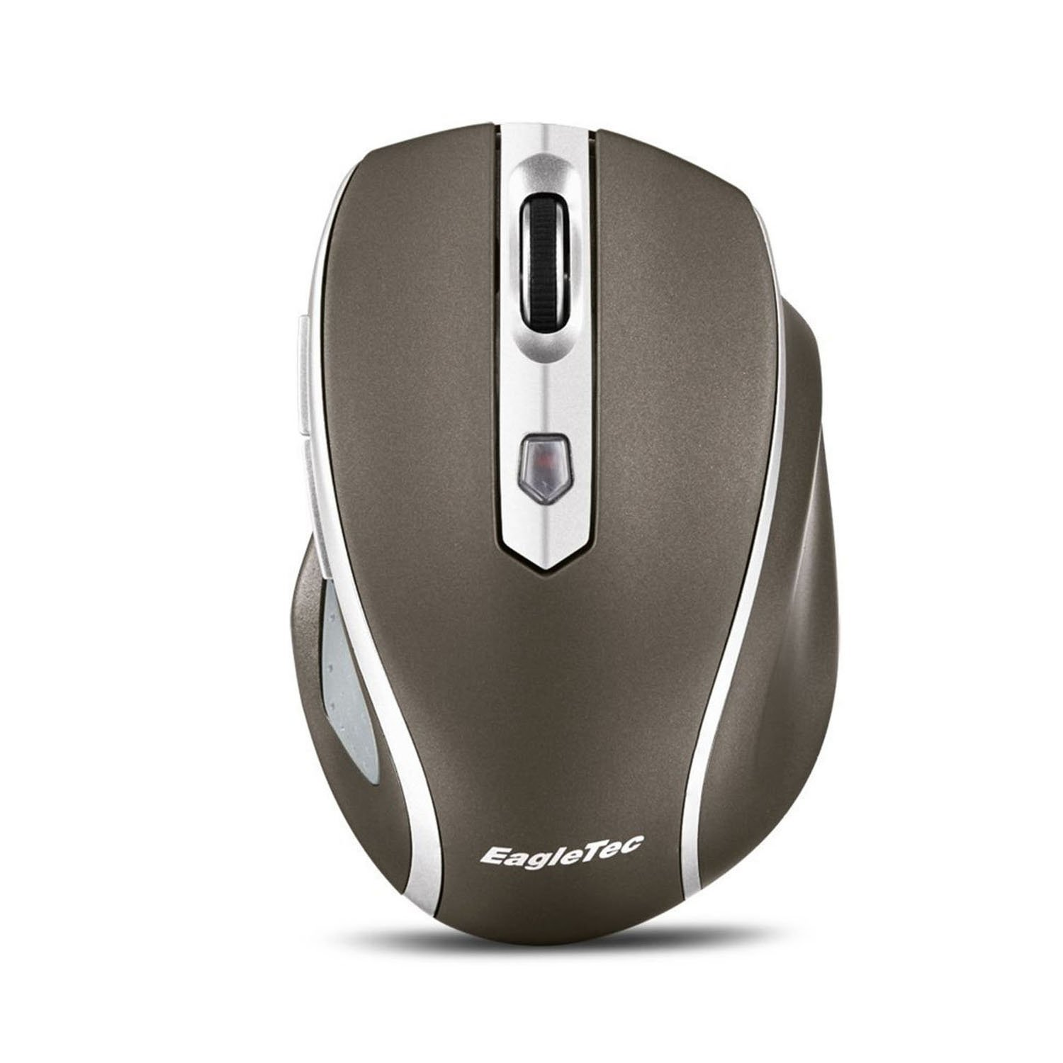 Wireless Mice Usb Optical Mouse 800 Dpi Eagletec Mr5m2509 24ghz Switchable 1000 1500 2000